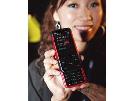 【一手速測】Nokia 5610、5310 音樂好正點!