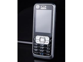 Nokia 6120C  功能完全解析 + 熱門 QA 問答集