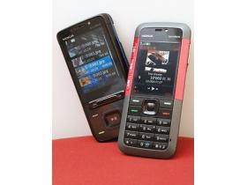 個性音樂派! Nokia 5310、5610 雙機最速測試