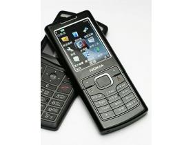 直薄黑金誘惑! Nokia 6500 Classic 多圖實測