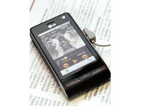 【相機終結者】LG KU990 拍照介面暖身報導
