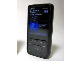 Nokia 5610 徹底評測(上):外觀、照相