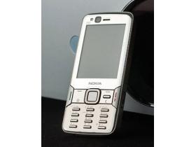 拍攝功能滿載 Nokia N82 實拍率先公開