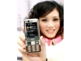 五百萬強機再一彈! Nokia N82 閃電上市