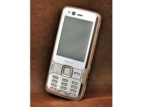 沉默的王者! Nokia N82 開箱評測 + 功能導覽