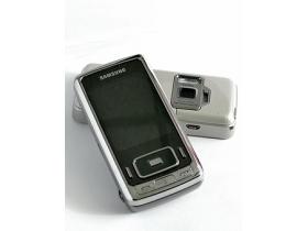 【寫真追加】Samsung G800 開箱 + N82 小 PK