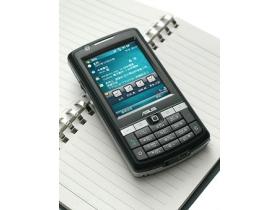3.5G x GPS 雙冠王 ASUS P750 高效能展現!