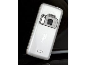 Nokia N82、6300 改款新登場 黑白都有型