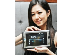 3.5G 行動電腦 HTC Shift 專案價 四萬有找!