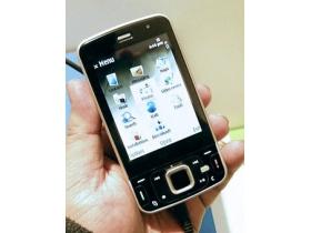 16 GB 超震撼! Nokia N96 新王者真機解析