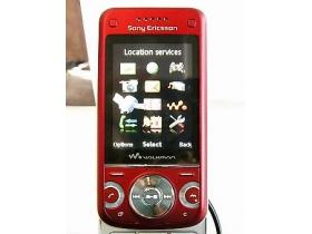SE W760i 真機試玩:Walkman 會拍照也愛導航