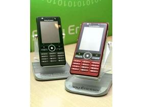 SE G900 台灣試玩篇:觸控對焦、手繪便條記事