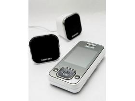 Samsung F258 流行音樂站 功能、價位剛剛好
