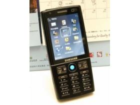 三星 i550w 力拼 N95! 超薄 S60、升級 Wi-Fi