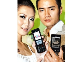 LG 新精品戰線! 互動觸控、三百萬 AF 強勢升級