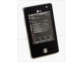 最美麗的 WM6 精品:LG KS20 上市前測報