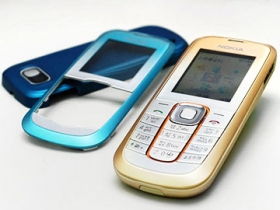 超值推薦:Nokia 2600 Classic 三千元迷你旗艦