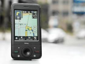 【實測】HTC P3470 便利聲控導航 動口就出發