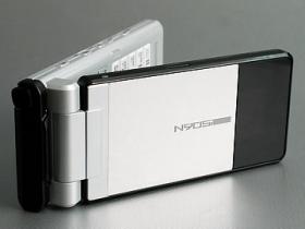 NEC 五百萬旗艦首航 N905i 日系夢幻旗艦
