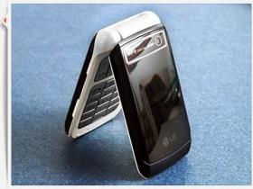 找便宜音樂手機? LG KP215 三千五超值上場