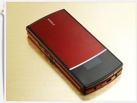 12.9 薄型攜帶電話 NEC N905iμ 超華麗公演