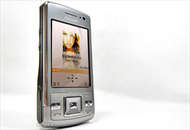 【詳測】Samsung L878 新‧S60 挑戰者!