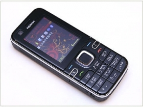 Nokia 6124c 智慧小手機 遠傳 i-mode 上身