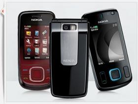 Nokia 極簡設計系列 三款新機‧功能大躍進