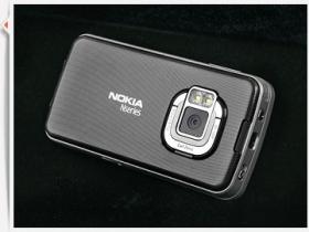 Nokia N96 工程機又來啦! 相機實拍初體驗