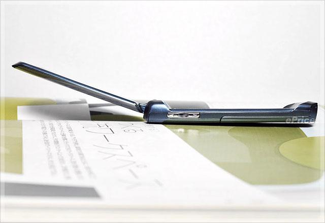 3.5G 纖薄超美感! Samsung J638 自拍最在行