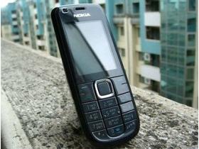【詳解】Nokia 3120 classic S40 中價模範生
