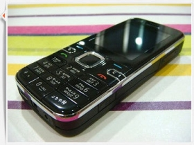 S60 聰明小手機:Nokia 6124 Classic 深入介紹