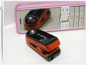 S40 美人甜「星」~ Nokia 7310 Supernova