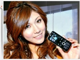 Nokia N78 月中開賣 送一年上網、音樂無限抓