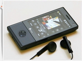 HTC Diamond 港版公司貨現身 照相暖身測試