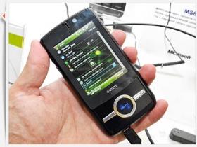 ASUS P560、GSmart 三機 智慧新品總動員