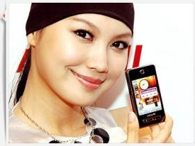 觸控戰開打! Samsung F488 百變桌面搶第一
