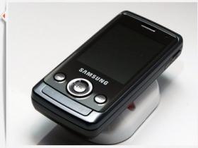 Samsung J800 LUXE 大螢幕、尊貴 3G 款