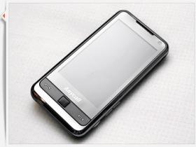 WM 6.1 觸控旗艦 Samsung Omnia 亞洲公開!