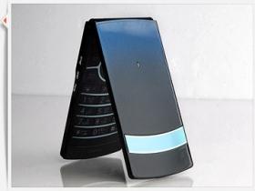DoCoMo N906iμ 超薄款 美感 x 機能的極致展現
