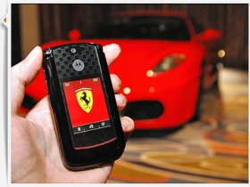 MOTO V9 法拉利跑車版 NT$ 18,800 全套帶回家