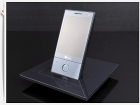 眾所期待! HTC Diamond 鑽石機‧完整影音評測