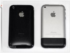 換湯不換藥? 二代 iPhone 功能大比拼