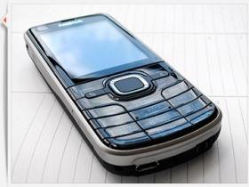 功能 All In One Nokia 6220c 新六系手機霸主