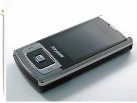 【中價精品】Samsung F268 奧運推薦款