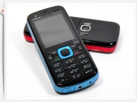 Nokia 5320 XpressMusic S60 聰明音樂機