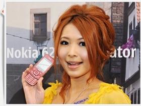 電子羅盤、新版導航 Nokia 6210N 一萬六有找