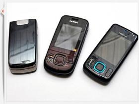 圓潤極簡真時尚 Nokia 中階三寶、即將報到