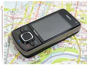 雙導航任你遊 Nokia 6210 Navigator 輕巧實測