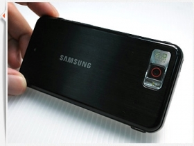 【大量照片】Samsung Omnia 五百萬試拍